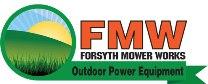 Forsyth Mower Works
